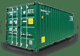 Ж/д контейнеры