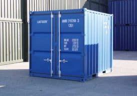 Б.у. контейнеры 5 тонн