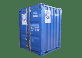 Б.у. контейнеры 3 тонны
