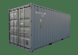 Б.у. контейнеры 20 футов