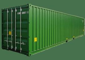 Б.у. контейнеры 40 футов