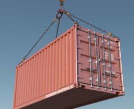 Грузоподъемность 20 футового контейнера