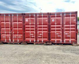 Производители морских контейнеров