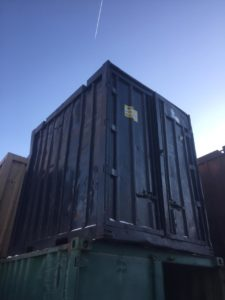 5-тонный контейнер