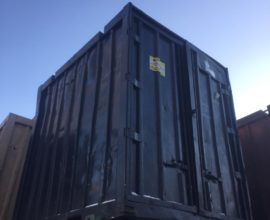 Размеры 5 тонного контейнера