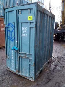 3-тонный контейнер